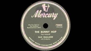 Sax Mallard - The Bunny Hop