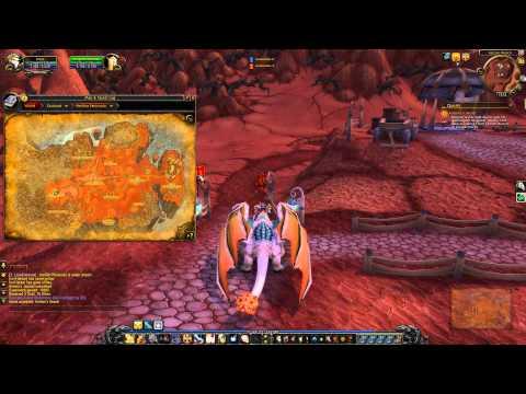 Arelion's Secret Quest Playthrough - Hellfire Peninsula