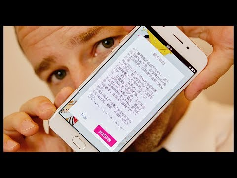 The DANGERS of buying a Chinese Smartphone!