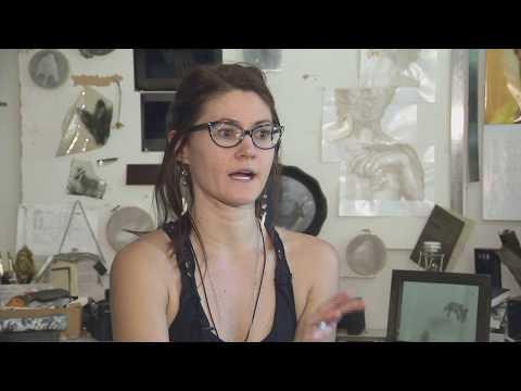 Meet the Artist: Ashley Czajkowski