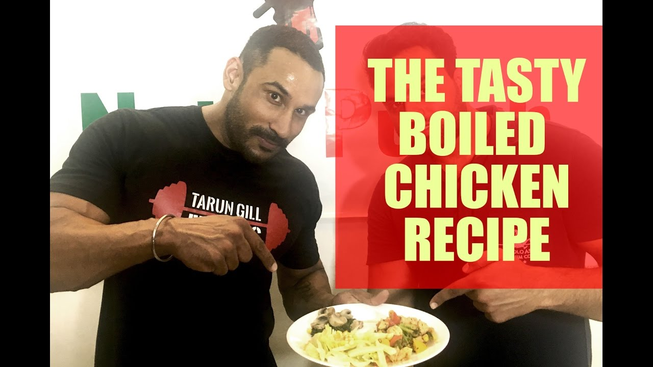 Can you eat boiled chicken youtube ccuart Gallery