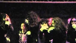 Trivium Streetdance Dreamcatcher December 2011