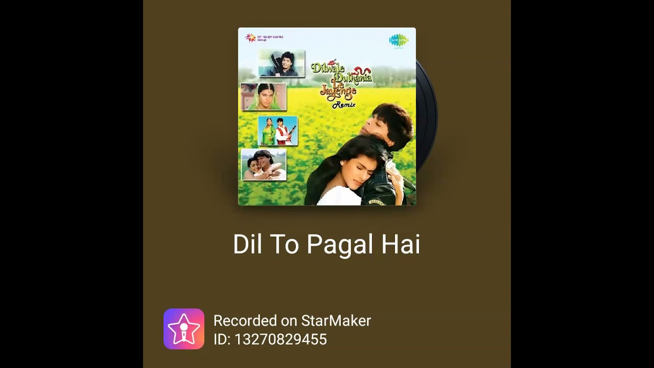 Download Dil To Pagal Hai - Dil To Pagal Hai lyrics   Dil To Pagal Hai - Dil To Pagal Hai