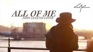 All of Me John Legend by GAC Gamaliel Audrey Cantika