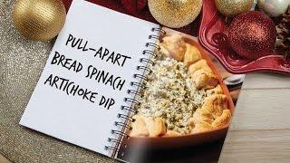 Copper Chef Spinach and Artichoke Dip