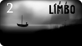 Limbo прохождение  ᵔᴥᵔ |# 2| Черно белое путешествие