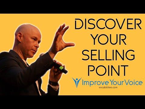Improve your voice - Voice Over Tips - Your Unique Sound