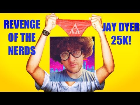 revenge-of-the-nerds-analysis-25-000-subscribing-nerds-party-live-jay-dyer