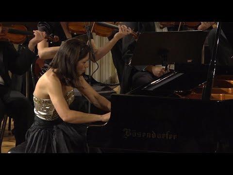 Doris Adam spielt Beethoven Klavierkonzert Nr. 4 G-Dur op. 58