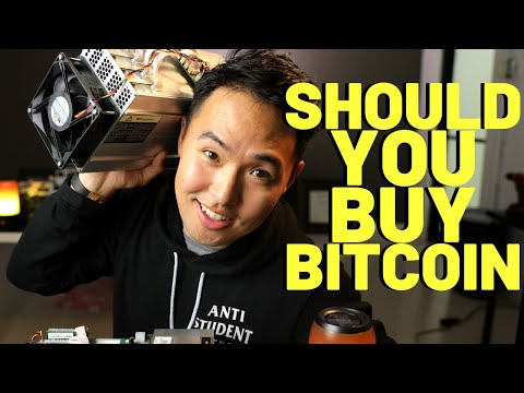 I Tried INVESTING In Bitcoin For A YEAR - Beginner Crypto