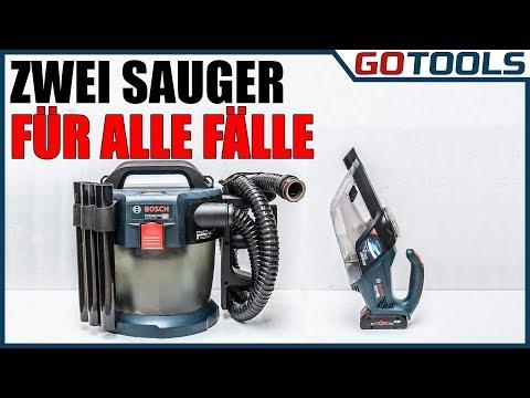 bosch-18-volt-akku---staubsauger-gas-18v-10l-und-gas-18v-1-vorgestellt-und-in-aktion!