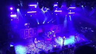 Godsmack I Stand Alone Live Atlanta 4/29/2015