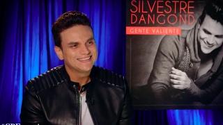 Silvestre Dangond habla del vallenato y de su álbum, 'Gente Valiente' | Cata Balzano Inc