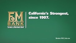 Explore the History of F&M Bank