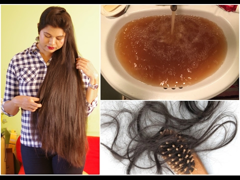 Protect Hair From HARD WATER| How To Make HARD Water SOFT | Sushmita's Diaries