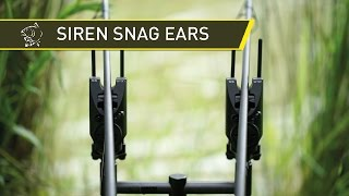 NEW PRODUCT - Siren Snag Ears