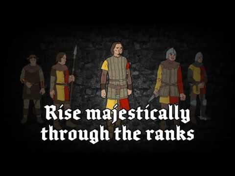 Stronghold Kingdoms - официальный трейлер