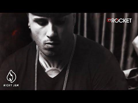 Nicky Jam - Juegos Prohibidos (Prod. Khris The Producer)