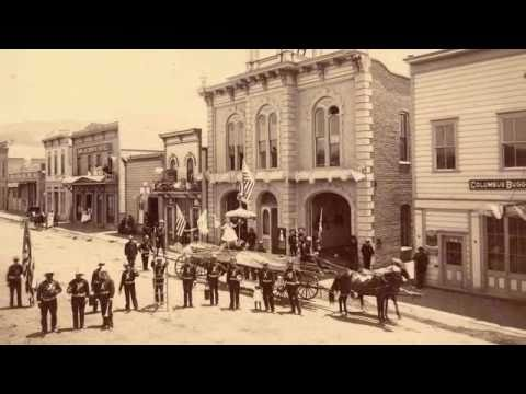 Chapter 12 Higuera Street Downtown San Luis Obispo