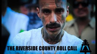 Big Temps - The Riverside County Roll Call - Produced By SlikNik