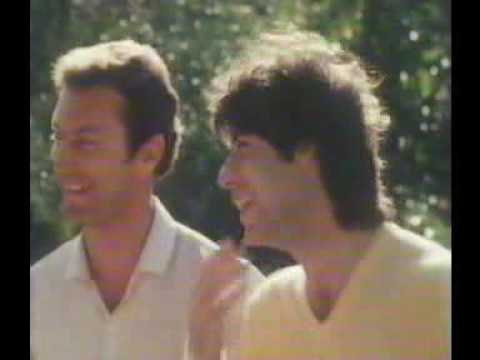 60 Minutes commercial (w Bryan Brown, John Travolta) [1982]