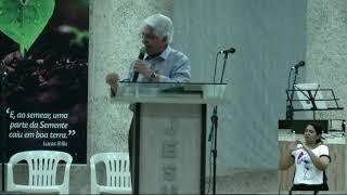 Mensagem 23.06.2019 - 1 Coríntios 2:1-16 ''Evangelho: A Mensagem Poderosa'' Pr. José Nery