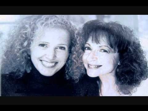 A Night in Tunisia - Judy Roberts & Jackie Allen