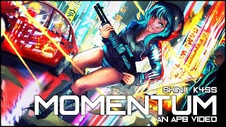 APB Reloaded PC Gameplay - MOMENTUM - (Shini/K4SS)