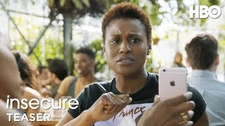 Insecure Episode 2 Preview (HBO)