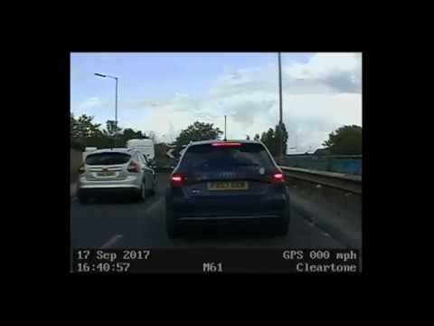 Audi S3 Police Chase Through Bolton 80mph+
