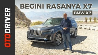 Download lagu BMW X7 2019 | First Drive | OtoDriver