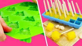 7 Healthy Living Tips | Useful Life Hacks | Parenting Hacks | Craft Factory