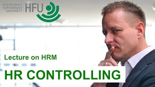 Why and how are indicator systems used in HR and what are typical e...