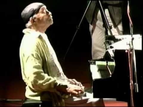 Cecil Taylor and The Italian Instabile Orchestra
