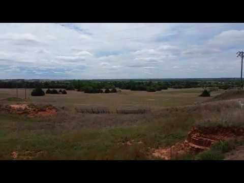 Medicine Lodge Peace Conference Site, Kansas - April 26, 2017 - Travels with Phil