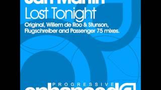 Jan Martin - Lost Tonight (Flugschriber Remix)
