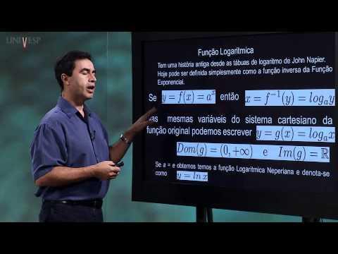 Cálculo I - Aula 4 - Funções 3: Construção e definição de novas funções