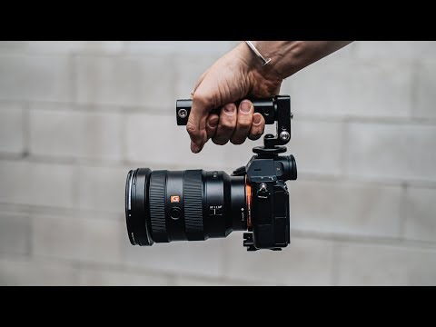 FREE FILMMAKING TIPS: How To STOP Shooting BORING Movies