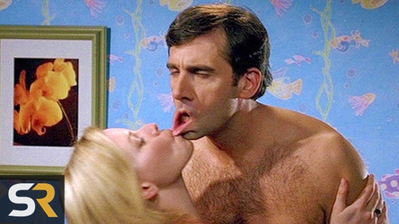 10 Movie Moments Where Actors Weren't Acting
