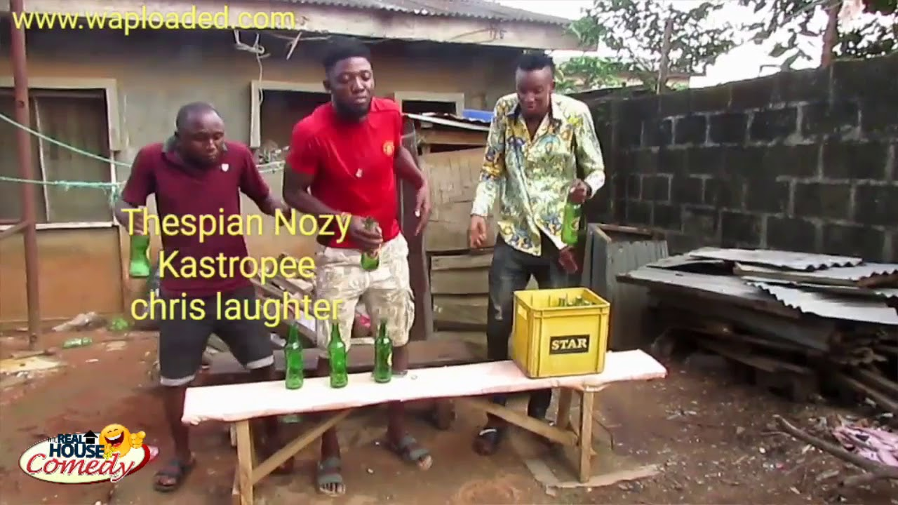 Download Chronic Gamblers (Real House Of Comedy)
