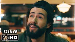 Ramy Trailer Hd Hulu Comedy Series