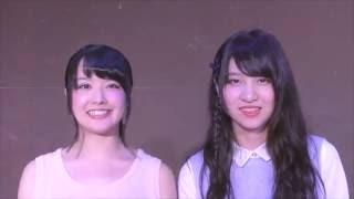 「アリスインアリス」のセンター「高橋明日香」とSKE48出身で現在では舞...