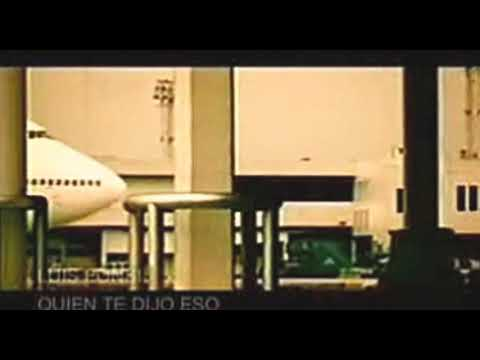 Luis Fonsi - Quién Te Dijo Eso? (Official Music Video)