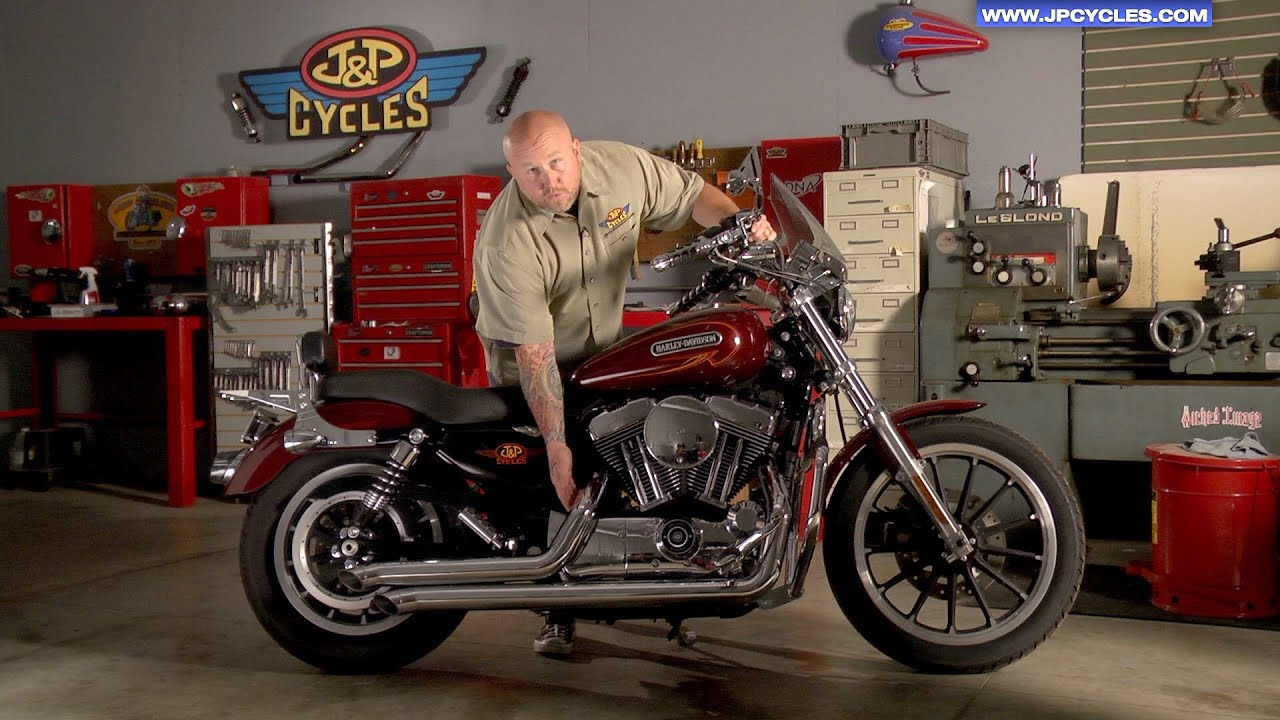 Motorcycle Exhaust - Different Styles & How They Work - by