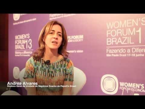 Women's Forum Brazil 2013