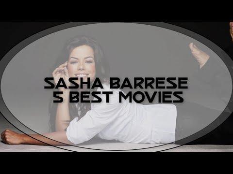 Sasha Barrese 5best movies