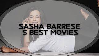 Sasha Barrese 5 Best movies