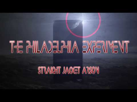 "The Philadelphia Experiment - ""Straight Jacket Arson"" Official Lyric Video"