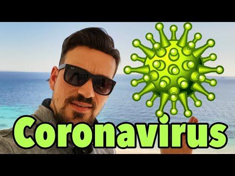 Wegen Coronavirus Aktien verkaufen? #PhilosophieAmFreitag