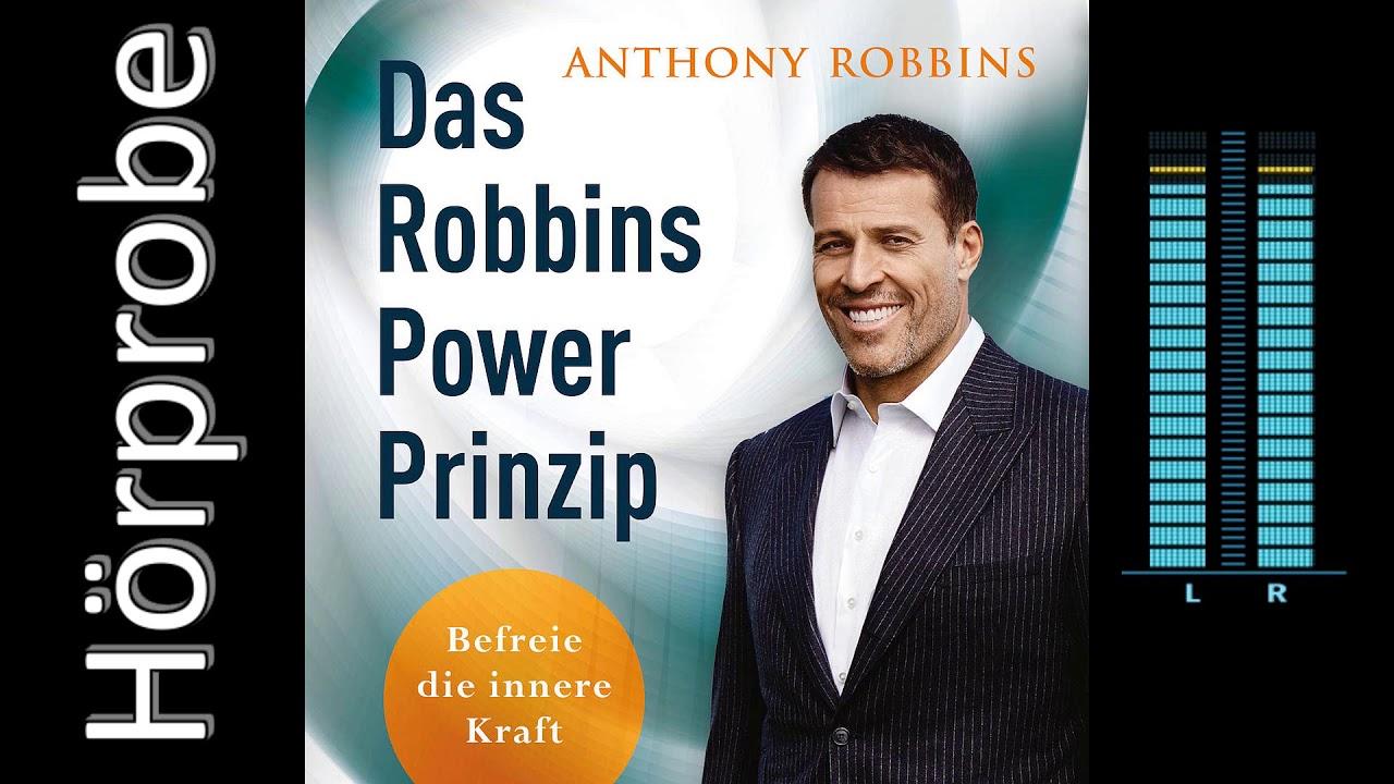 robbins power prinzip